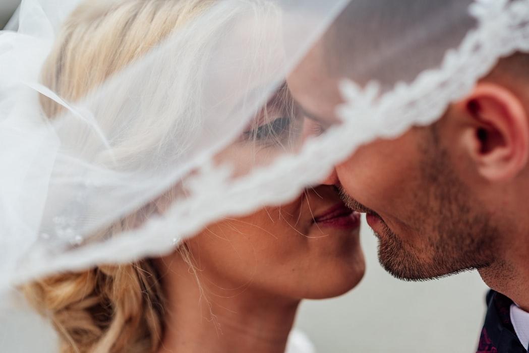 Et uvanlig bryllup trend på Villa Lilleborg